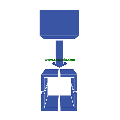 Visio Shapes Block Diagram With Perspective Stencils