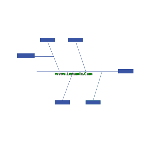 Visio Shapes Cause And Effect Diagram Stencils