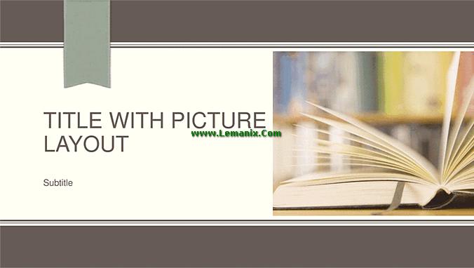 Academic Presentation Powerpoint Themes
