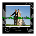 Wedding Photo Album Free Publisher Templates