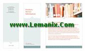 Business Brochure Publisher Templates