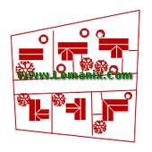 Visio Shapes Site Plan Templates And Stencils