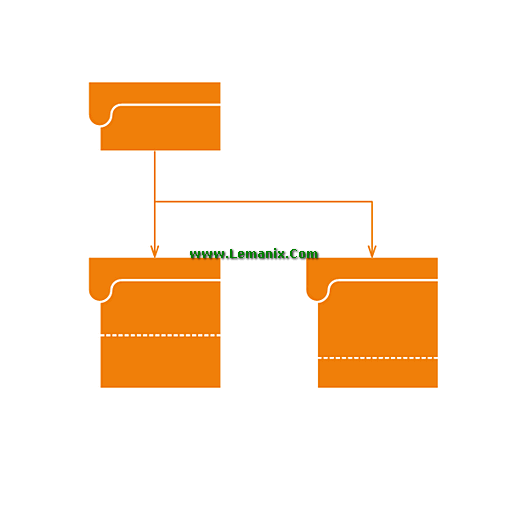 Visio Shapes Uml Database Notation Stencils