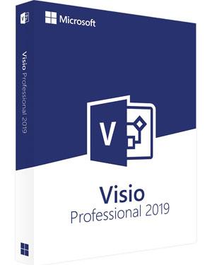 Buy Microsoft Visio Professional