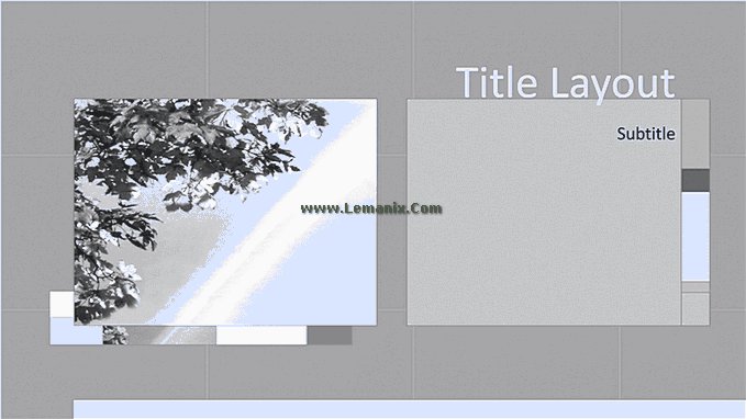 Seasons In Sage Powerpoint Themes 04