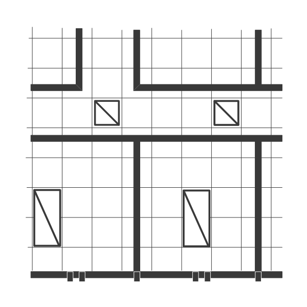 Visio Shapes Reflected Ceiling Plan Stencils for Visio 2013 or ...